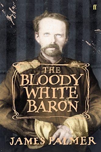 9780571230235: The Bloody White Baron