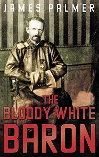 9780571230242: The Bloody White Baron