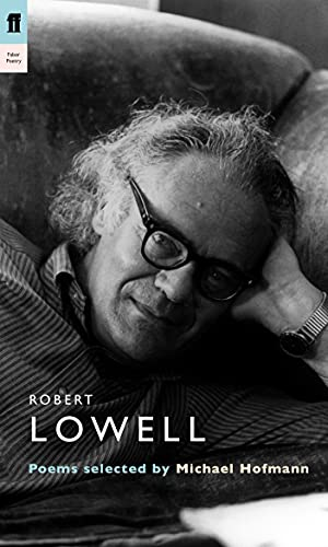 Robert Lowell (Poet to Poet)