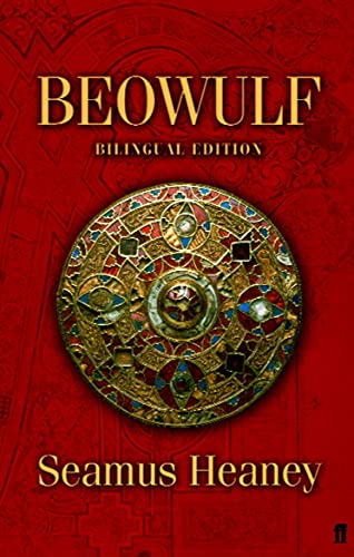 9780571230419: Beowulf (Bilingual Edition)