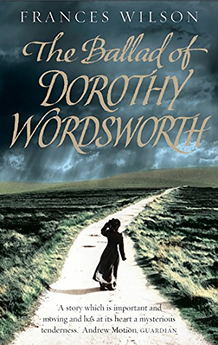 9780571230488: Ballad of Dorothy Wordsworth