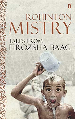 9780571230563: Tales from Firozsha Baag