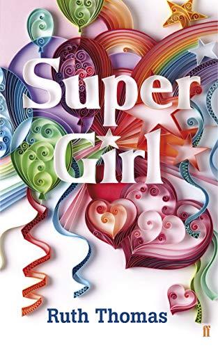 9780571230631: Super Girl