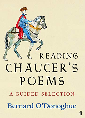 9780571230655: Reading Chaucer's Poems (Poet to Poet)