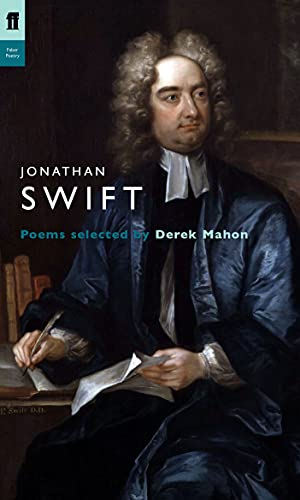 9780571230716: Jonathan Swift (Poet to Poet)