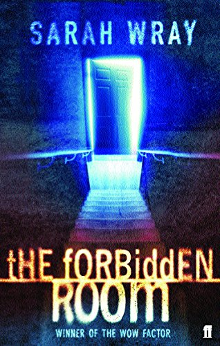 9780571230723: Forbidden Room