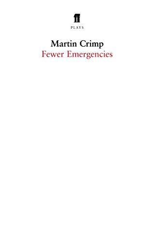 9780571230822: Fewer Emergencies: Whole Blue Sky, Face to the Wall, Fewer Emergencies