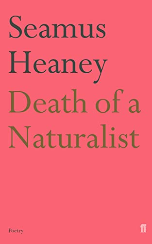 9780571230839: Death of a Naturalist