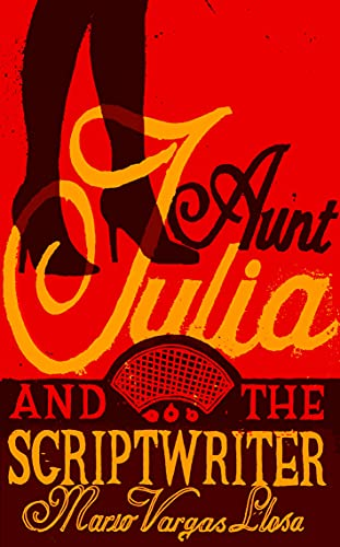 9780571230846: Aunt Julia and the Scriptwriter