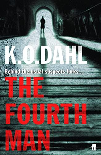 9780571230914: The Fourth Man