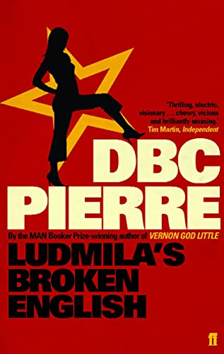 Ludmila's Broken English (9780571230952) by PIERRE DBC
