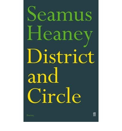 9780571230983: District and Circle