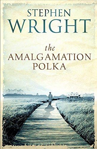 9780571231126: The Amalgamation Polka