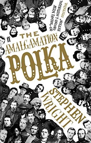 9780571231133: The Amalgamation Polka