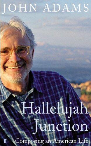 "hallelujah jct singles John adams: complete piano music  phrygian gates (1977–78) hallelujah junction (1996) american  ensuring that ""no single note predominates over the."