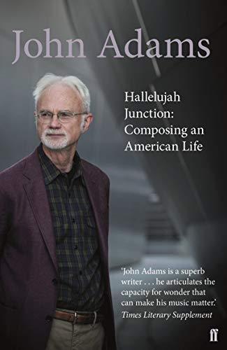 9780571231164: Hallelujah Junction: Composing an American Life