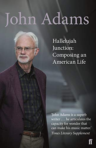9780571231164: Hallelujah Junction: Composing an American Life
