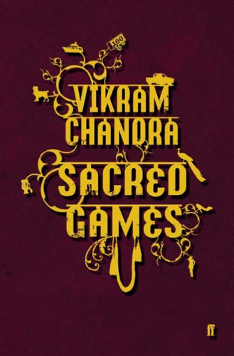 9780571231188: Sacred Games