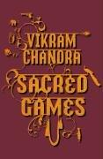 9780571231195: Sacred Games
