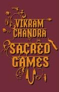 Sacred Games: Chandra ,Vikram