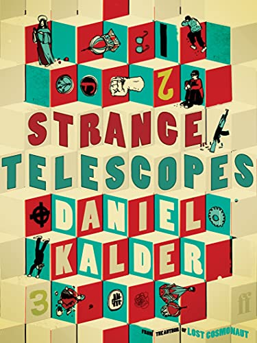 9780571231232: Strange Telescopes