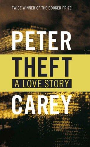 Theft: Carey, Peter