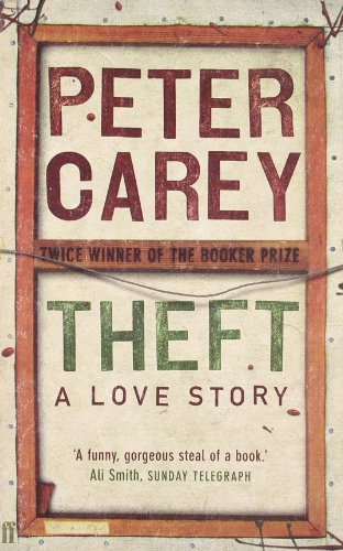 9780571231492: Theft: A Love Story