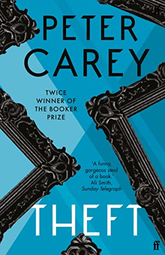 9780571231508: Theft: A Love Story