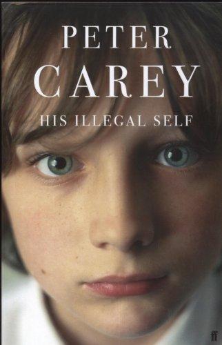 9780571231539: His Illegal Self