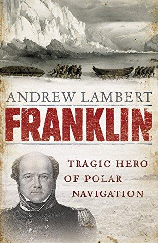 9780571231607: Franklin: Tragic Hero of Polar Navigation