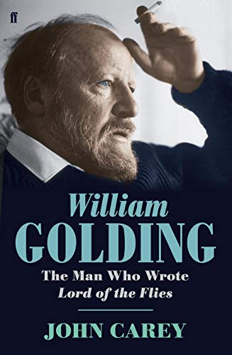 9780571231638: William Golding: The Man Who Wrote Lord of the Flies