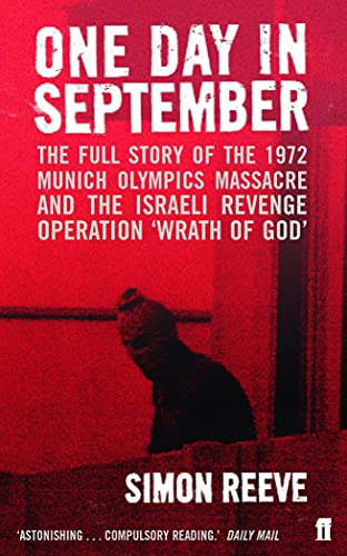 9780571231812: One Day in September