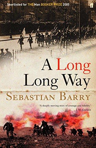 9780571231836: A Long Long Way