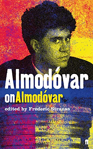 9780571231928: Almodóvar on Almodóvar: Revised Edition