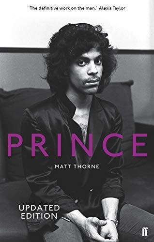 Prince: Matt Thorne