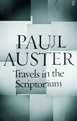 9780571232550: Travels in the Scriptorium