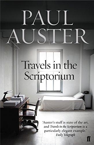 9780571232574: Travels in the Scriptorium