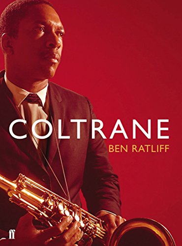 9780571232741: Coltrane: The Story of a Sound