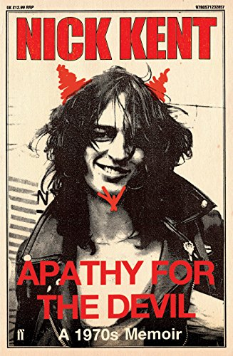 9780571232857: Apathy for the Devil