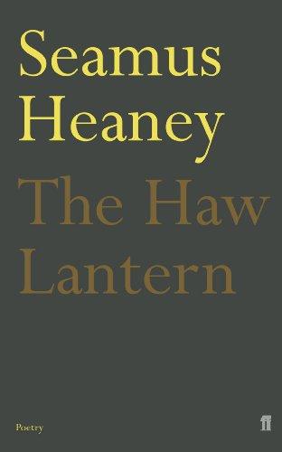 9780571232871: The Haw Lantern