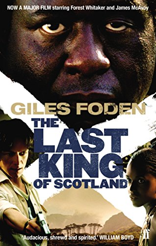 Last King of Scotland (Film Tie-in) (Paperback)