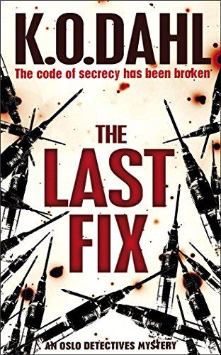 9780571232949: The Last Fix