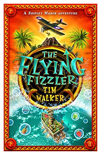 9780571233014: The Flying Fizzler (Shipley Manor Adventure)
