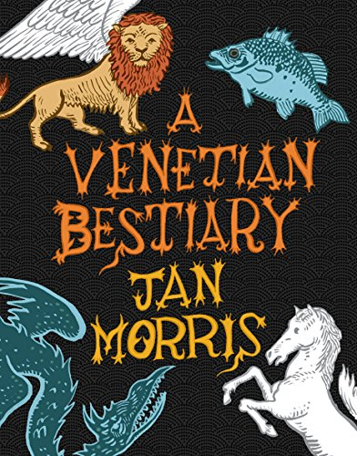9780571233052: A Venetian Bestiary