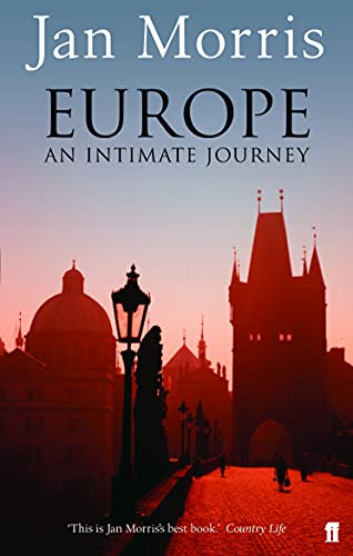 9780571233120: Europe: An Intimate Journey