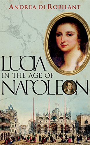 9780571233175: Lucia in the Age of Napoleon