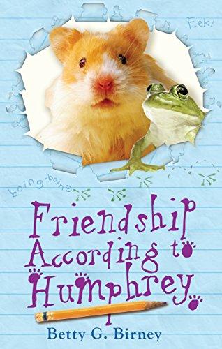 9780571233243: Friendship According to Humphrey