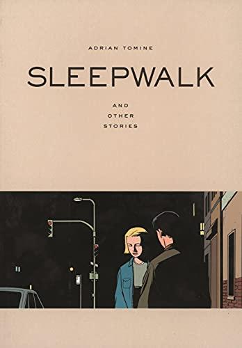 9780571233311: Sleepwalk