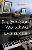 9780571233601: The Bradshaw Variations