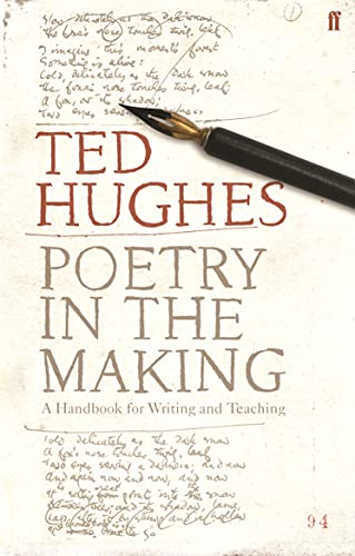 9780571233809: Poetry in the Making